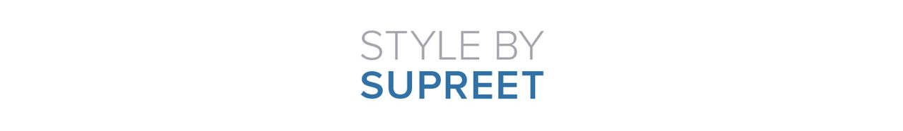 Style By Supreet